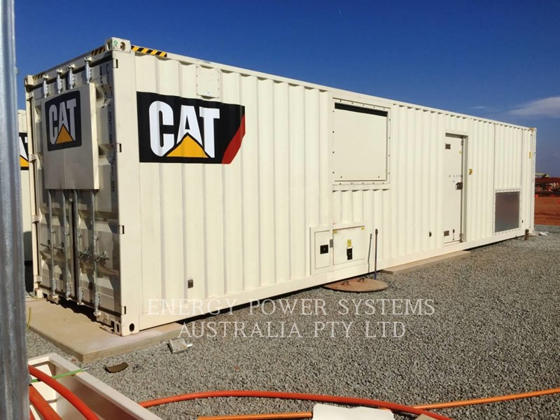 caterpillar xq2000 705638 013