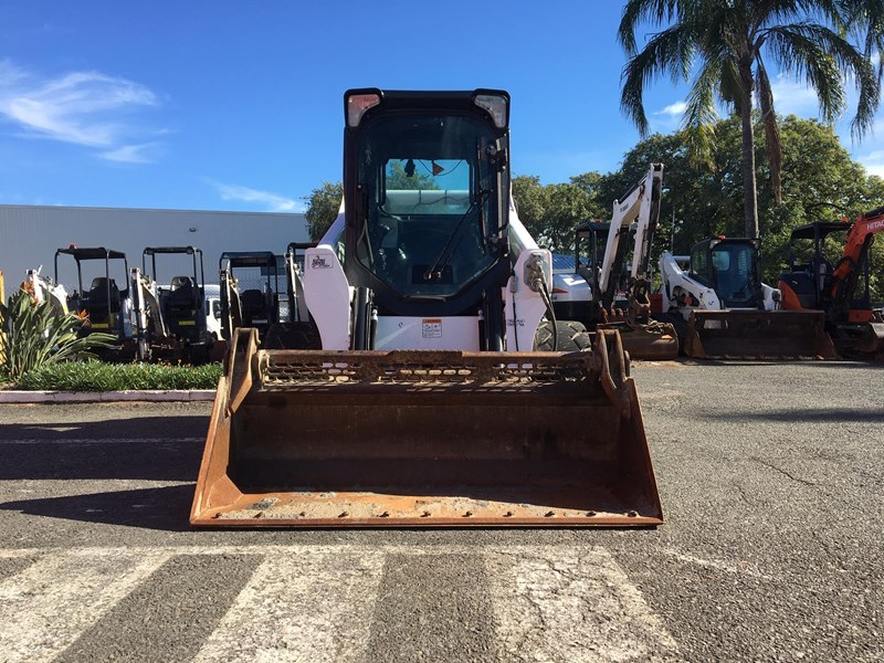 bobcat s650 skid steer loader 707296 009