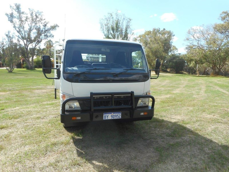 fuso canter 700651 007