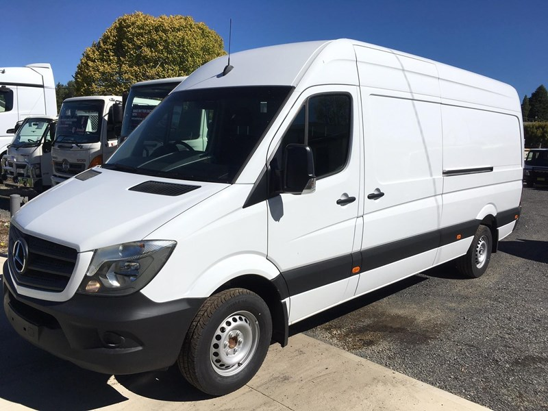 2017 mercedes benz sprinter 319 cdi spinter 319 lwb for sale. Black Bedroom Furniture Sets. Home Design Ideas