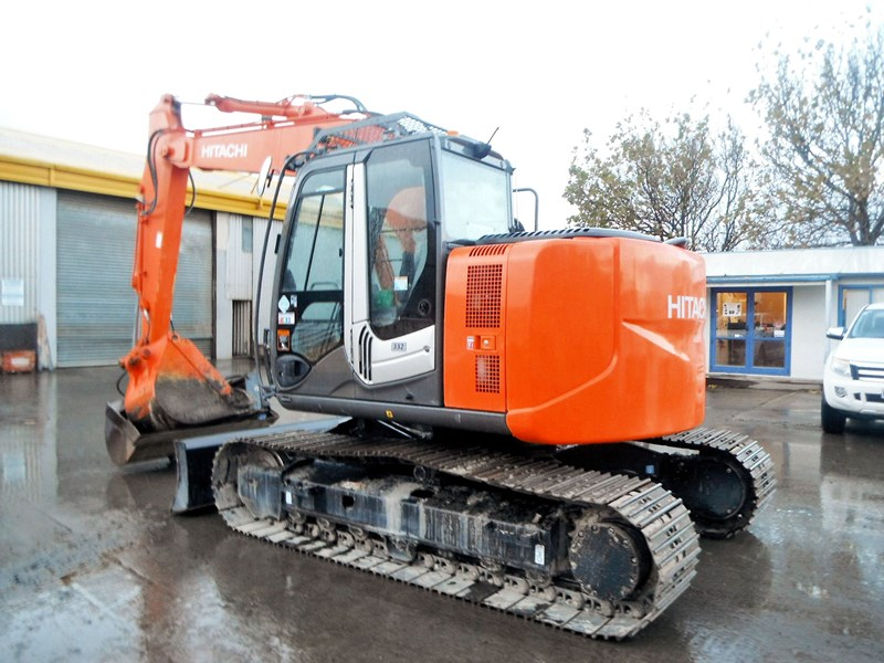 hitachi zx135us-3 709800 001
