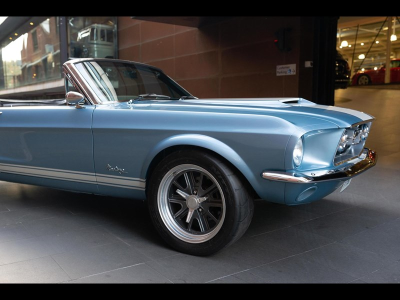 ford mustang 710287 005