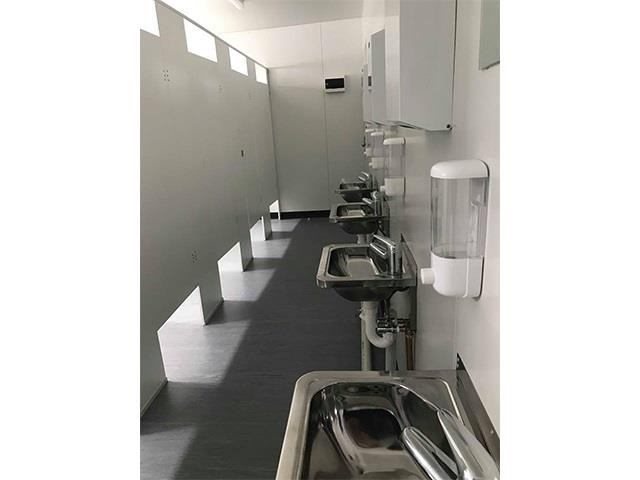 mcgregor 6.0m x 3.0m ablution block 710518 005