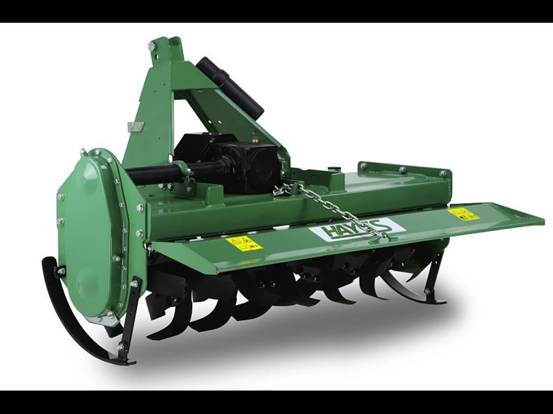 hayes tractor rotary hoe 5ft heavy duty 545113 005