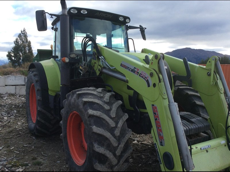 claas arion 640 711136 003