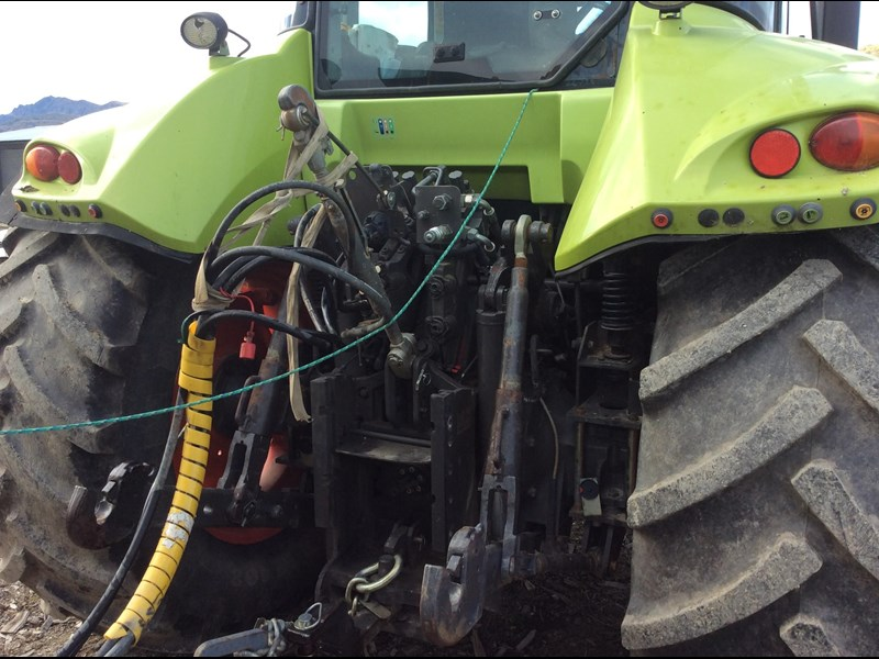 claas arion 640 711136 007