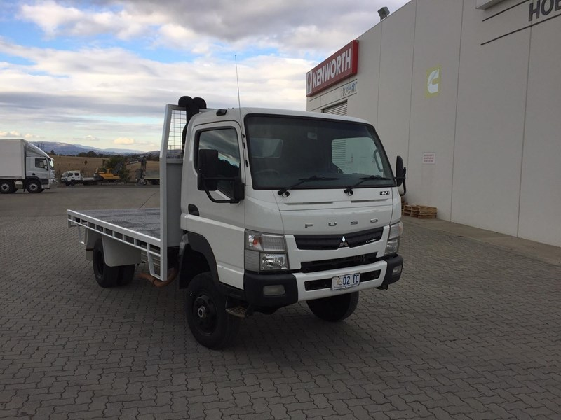 fuso canter 515 707145 001