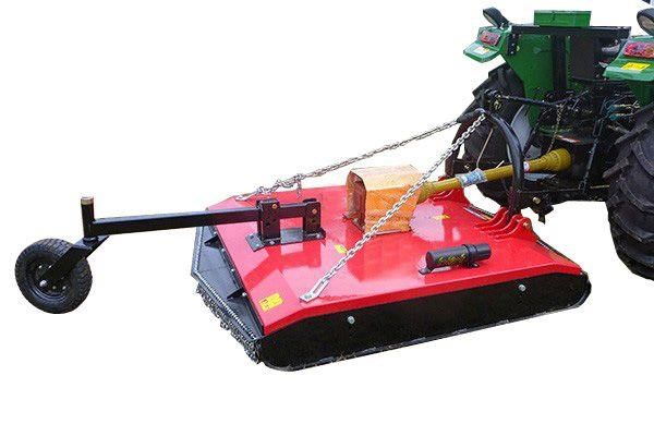 multiquip tractor slasher 5 ft heavy duty 1.5 m cut with slip clutch, wheel kit 711959 001