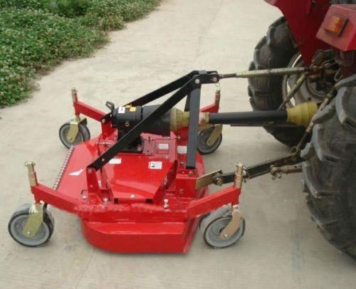 multiquip finishing mower 5 ft heavy duty finish cut 1.5 m tractor 3pl 712025 007
