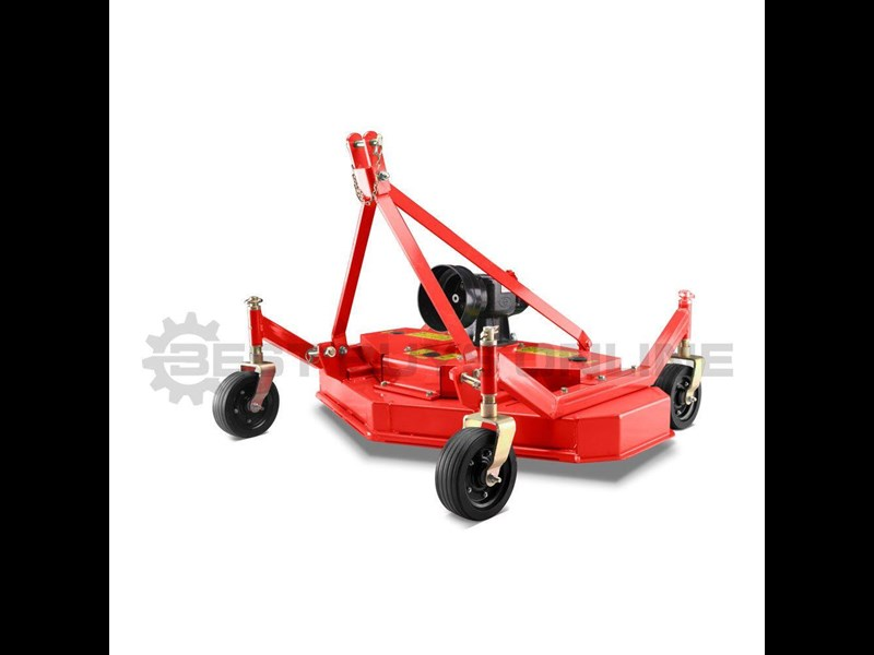 multiquip finishing mower 5 ft heavy duty finish cut 1.5 m tractor 3pl 712025 003