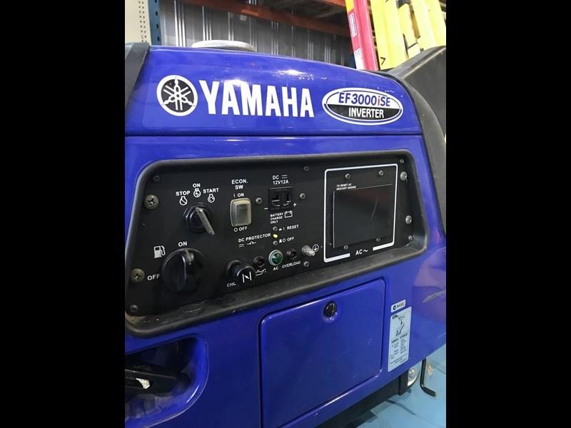 YAMAHA EF3000 ISE for sale