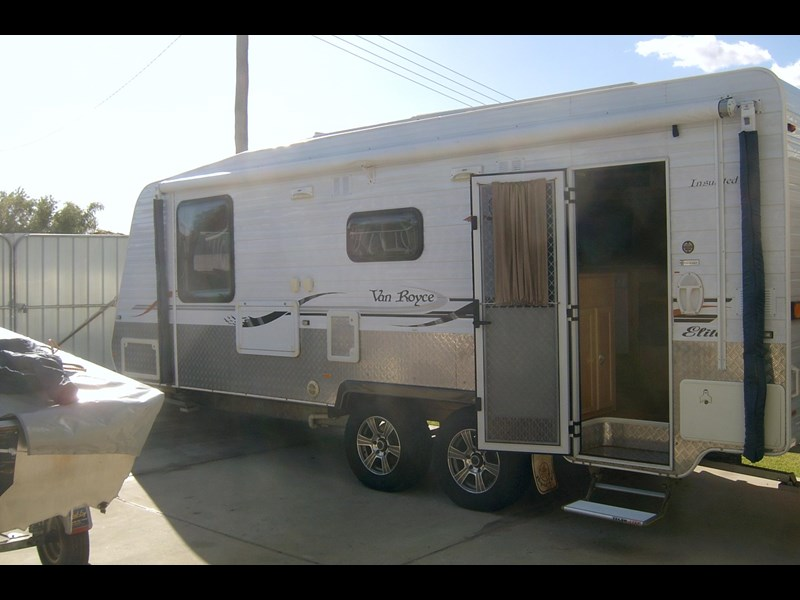 royal flair van royce elite 718489 003