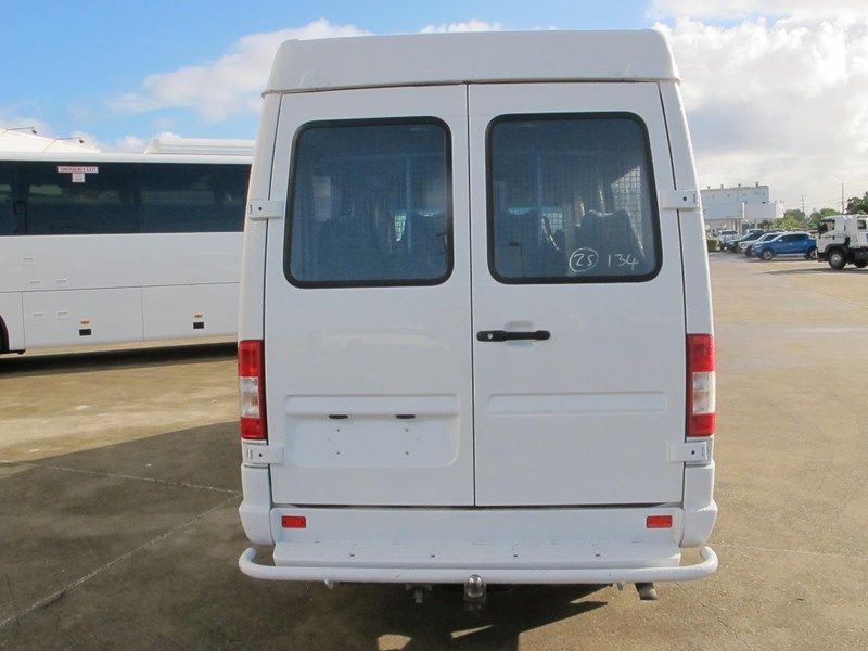 mercedes-benz sprinter 12 seater transfer coach 703144 025