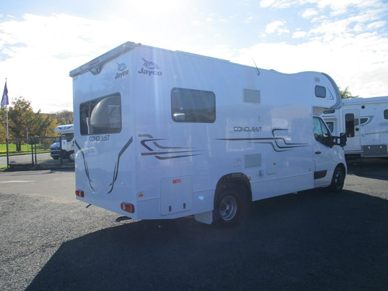 jayco conquest rm23-4 714305 007