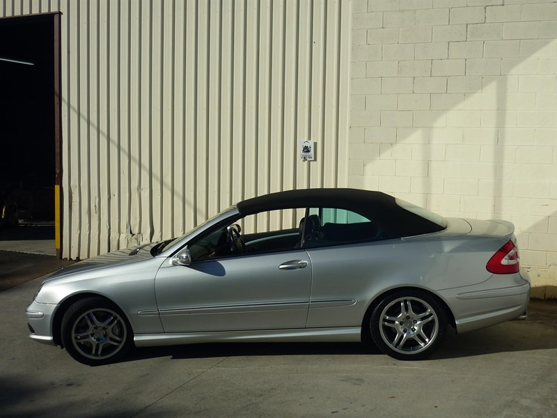 mercedes-benz clk55 715260 011