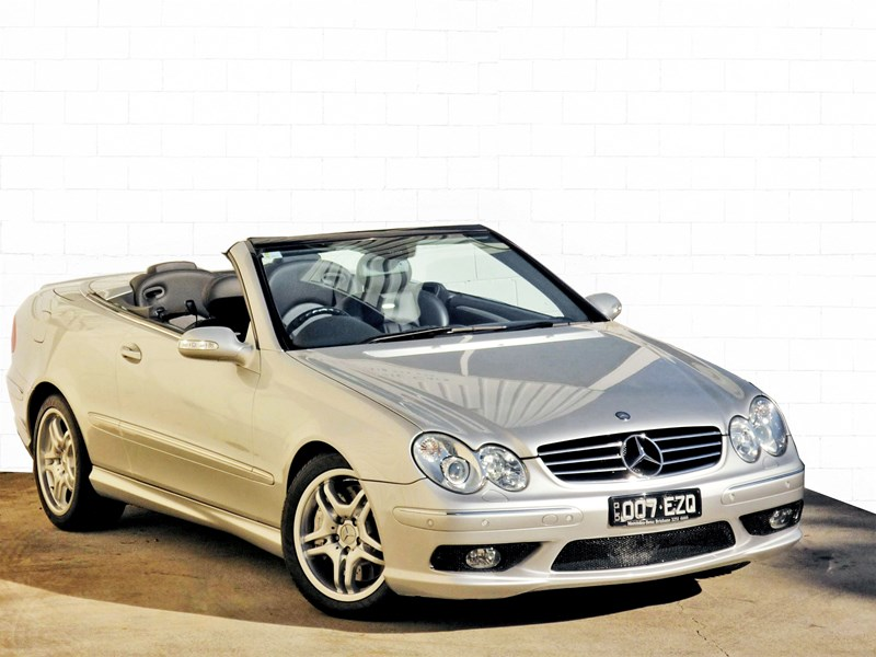 mercedes-benz clk55 715260 001