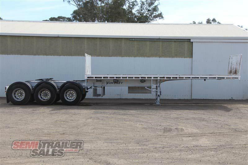 vawdrey flat top a trailer 391422 001