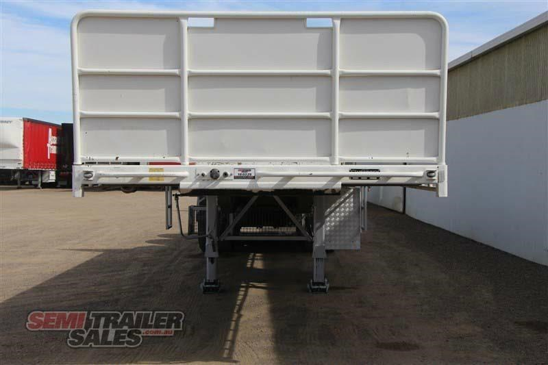 vawdrey flat top a trailer 391422 007