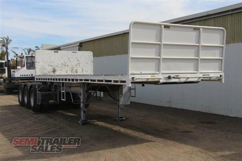vawdrey flat top a trailer 391422 003