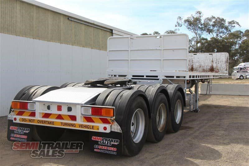 vawdrey flat top a trailer 391422 005