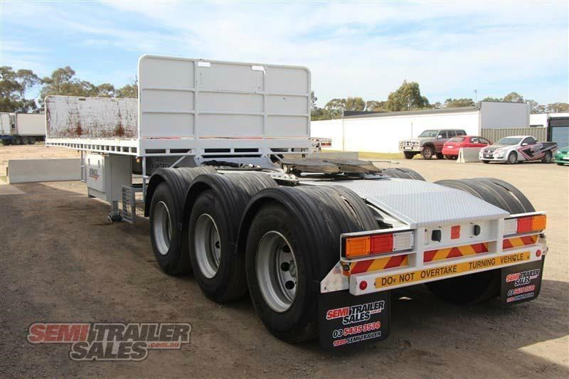 vawdrey flat top a trailer 391422 033