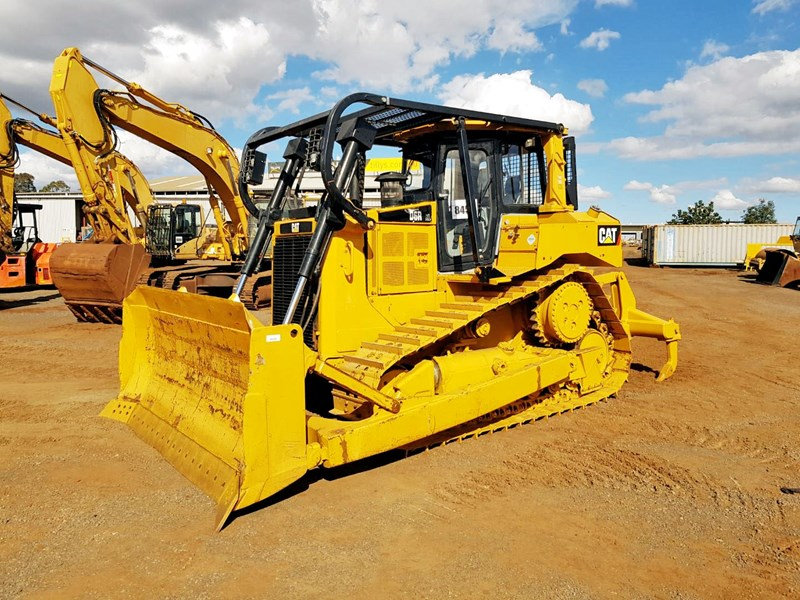 caterpillar d6r xl 713630 001