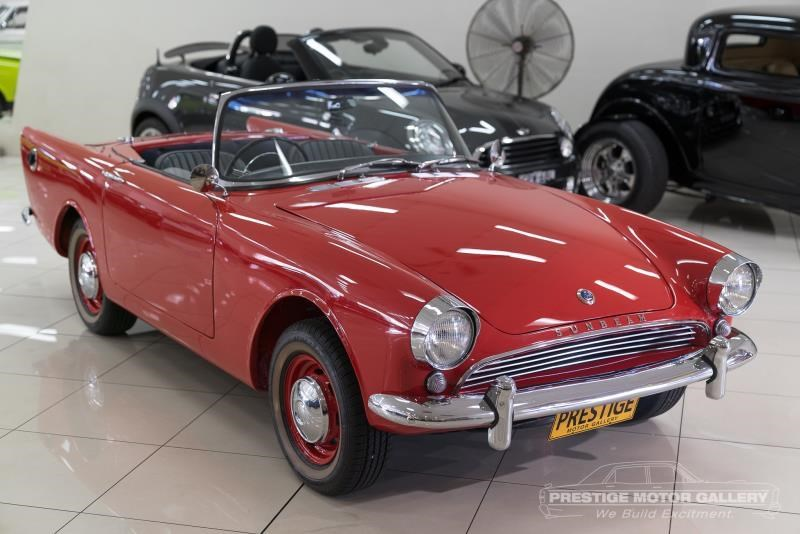 sunbeam alpine 681967 001