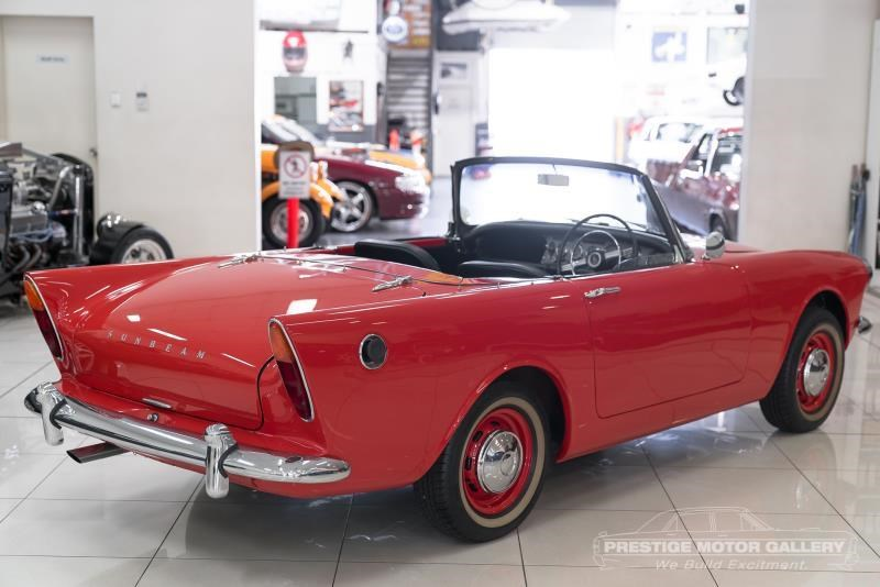 sunbeam alpine 681967 011
