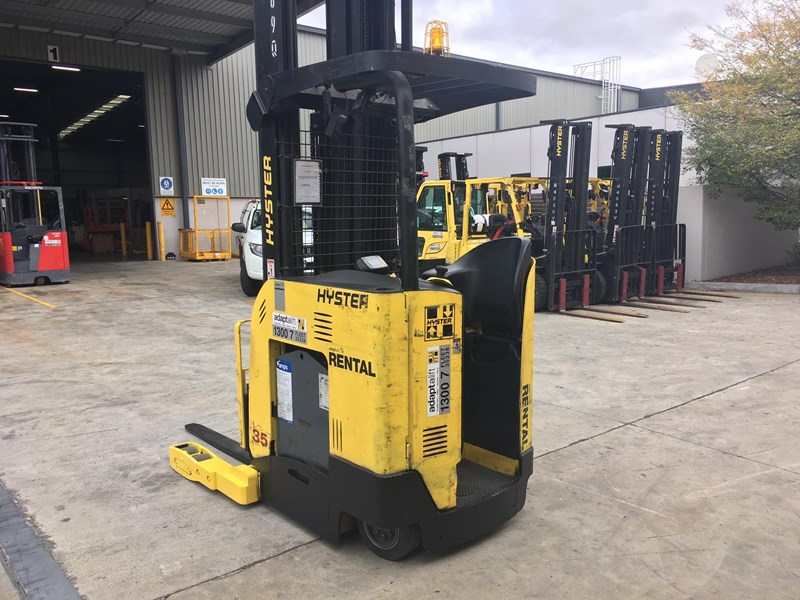 hyster n35zdr 717558 009