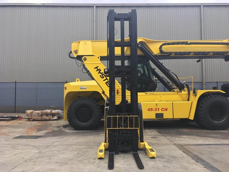 hyster n35zdr 717558 005