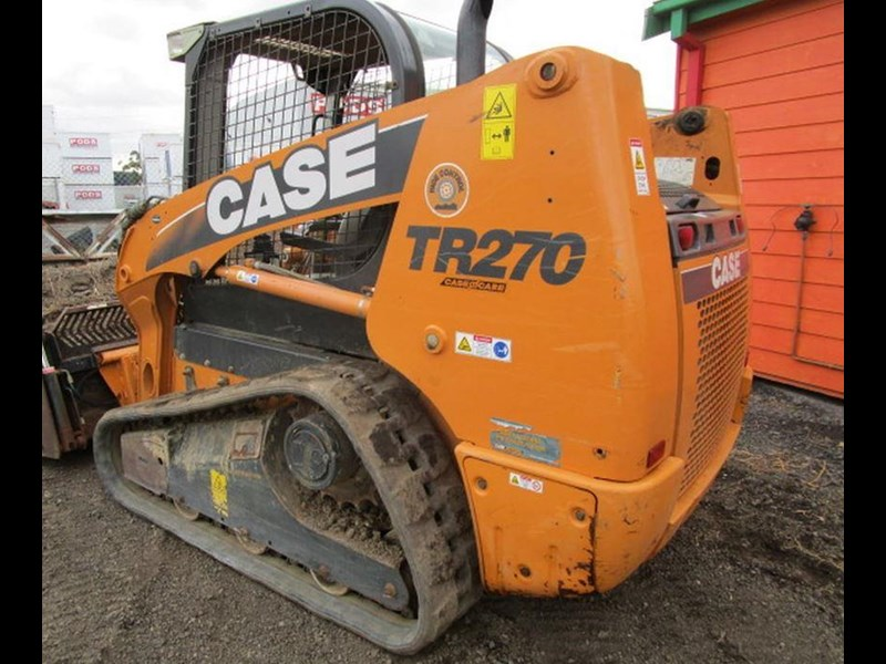 case tr270 tracked skid steer loader 717936 005
