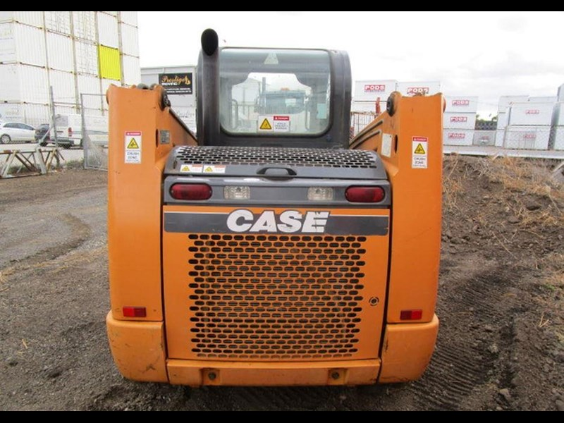 case tr270 tracked skid steer loader 717936 007