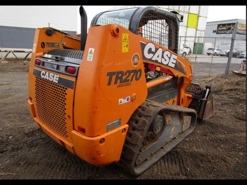 case tr270 tracked skid steer loader 717936 009