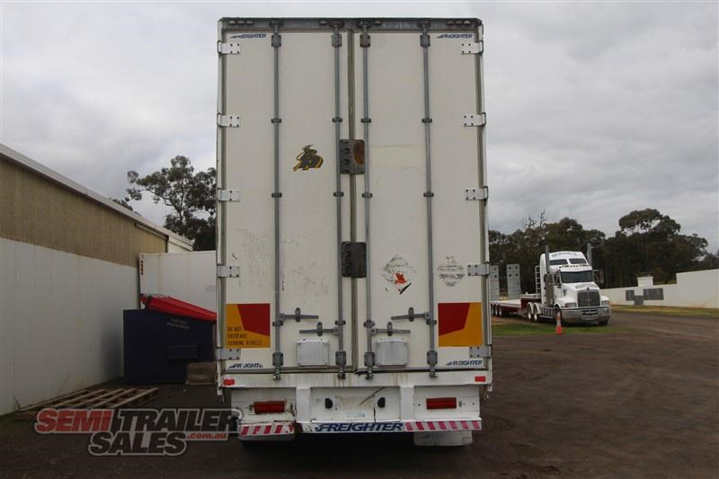 maxitrans 34 pallet drop deck curtainsider b double set with mezz decks 717983 013