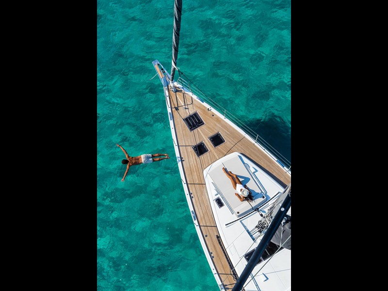 2019 Beneteau Oceanis Yacht 62 For Sale