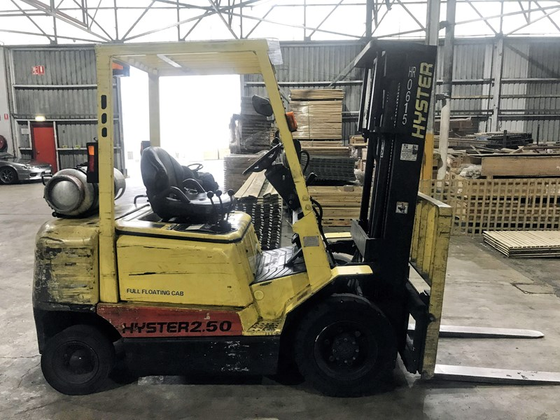 hyster h2.50xdx 718633 005