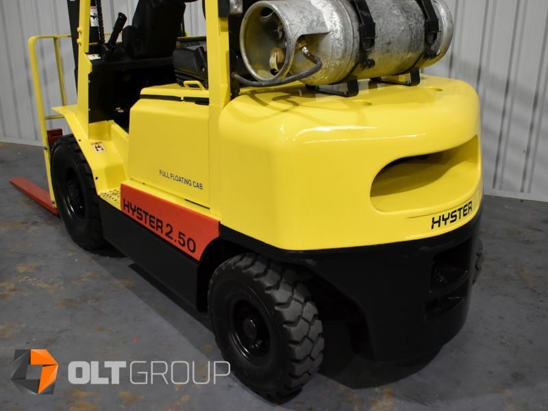 hyster h2.50dx 719415 019