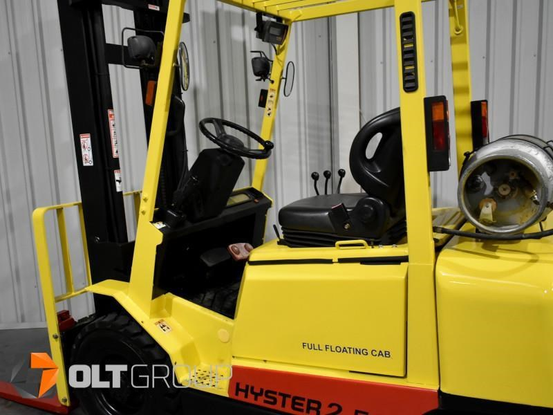 hyster h2.50dx 719415 021
