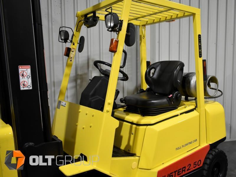 hyster h2.50dx 719415 023