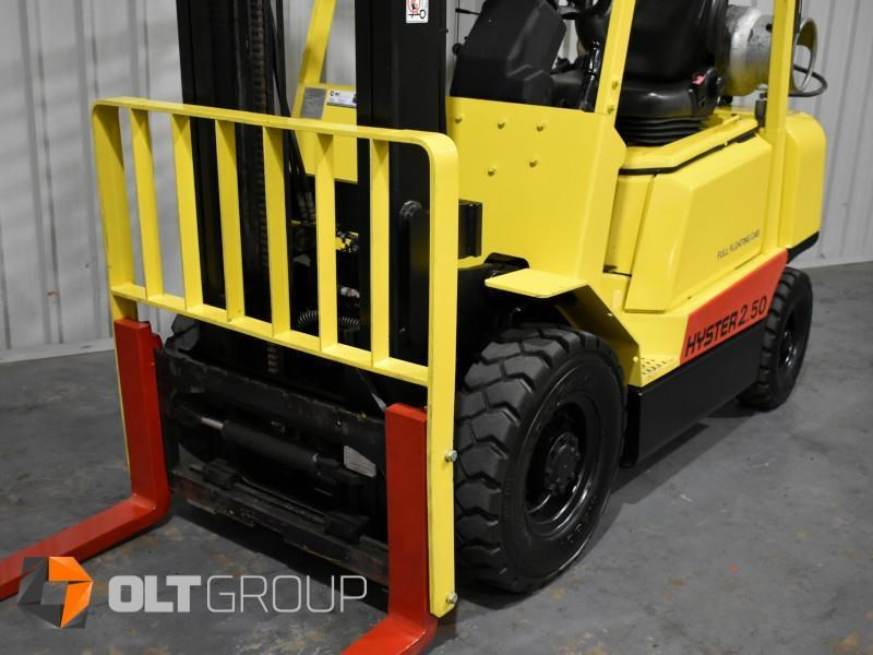 hyster h2.50dx 719415 025