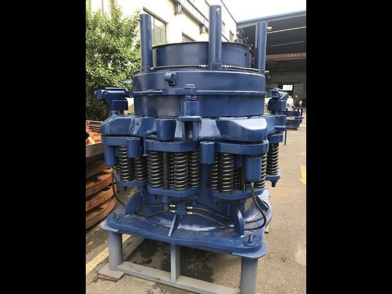 symons 3ft standard cone crusher - new 458503 003
