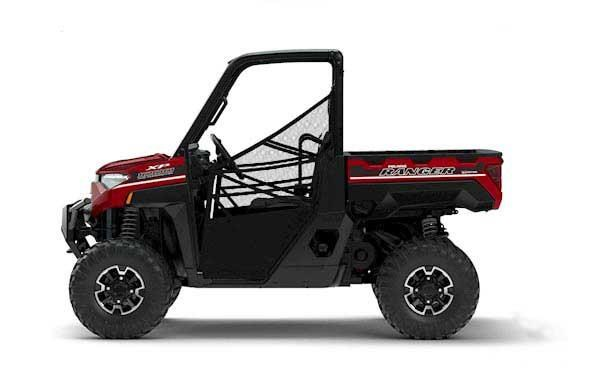 polaris ranger xp 1000 hd eps 720675 005