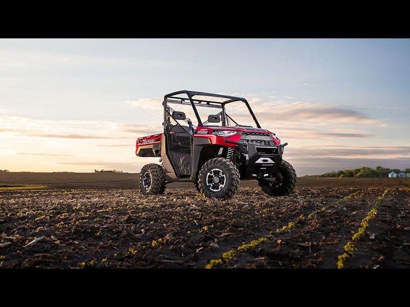 polaris ranger xp 1000 hd eps 720675 007