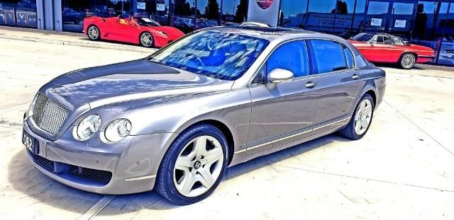 bentley continental 721250 007