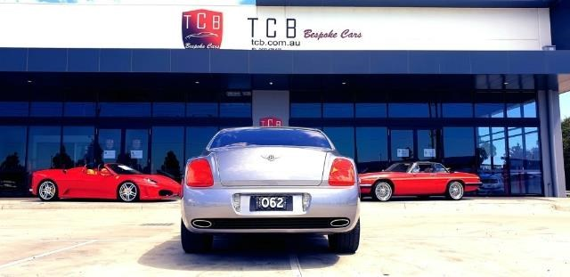 bentley continental 721250 019