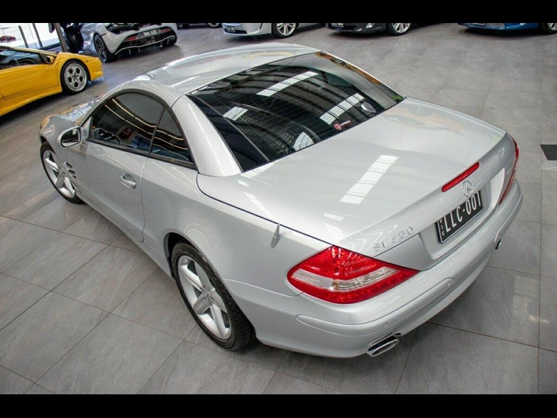 mercedes-benz sl350 679283 045