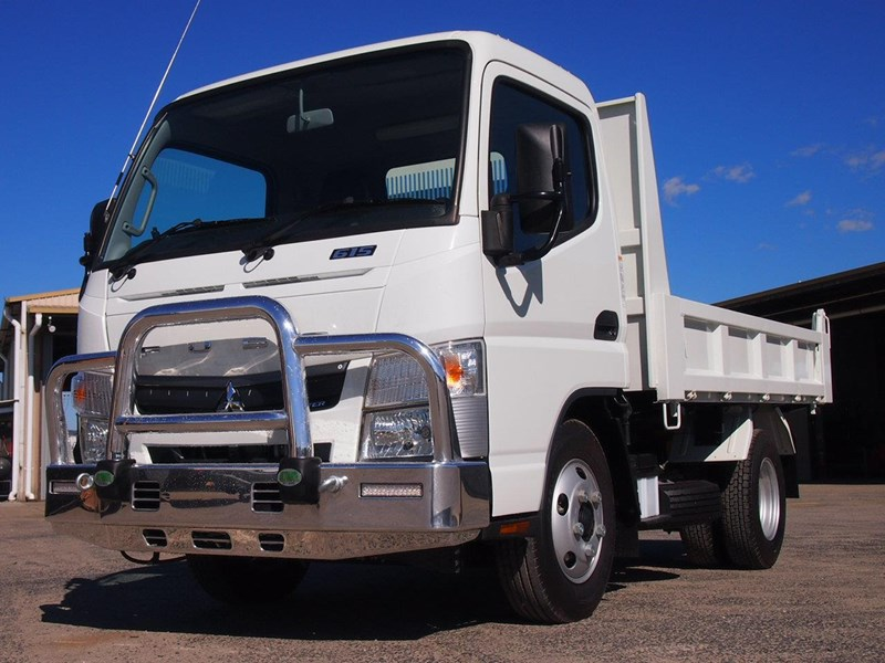 fuso canter 615 686643 003