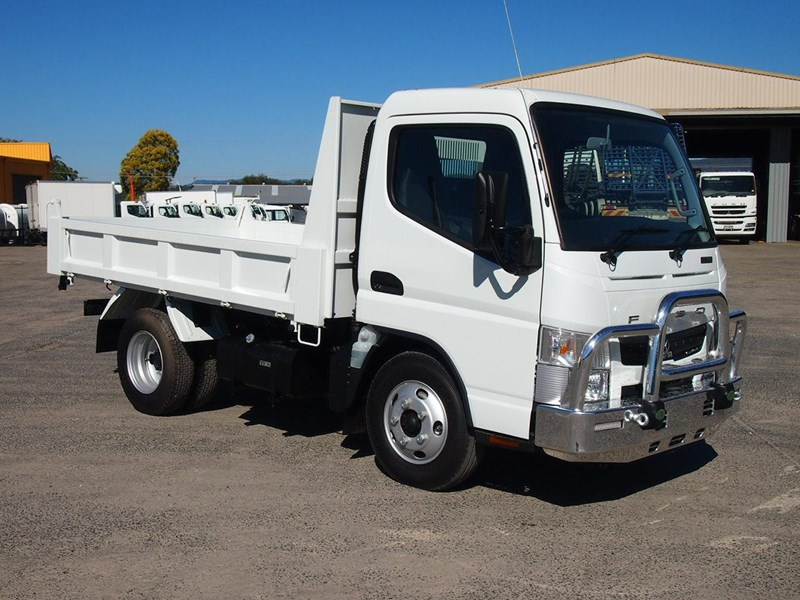 fuso canter 615 686643 011