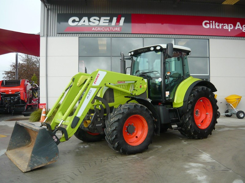 claas arion 620 722262 001