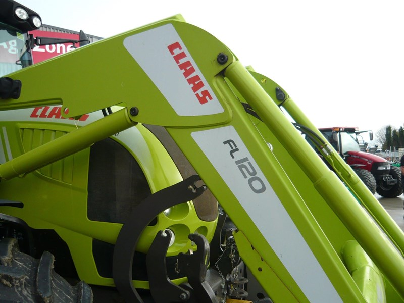claas arion 620 722262 005